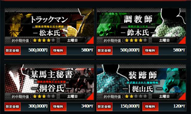 競馬インサイトの画像