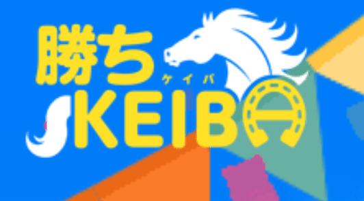 勝ち競馬データベースの新しいロゴ