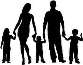 5人家族馬券理論で買う