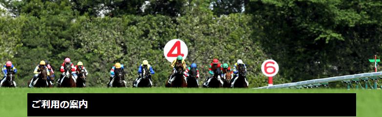 競馬最強の法則WEB 情報料金