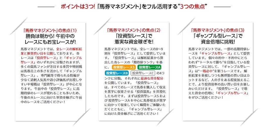 元・東大生の馬券マネジメント サイトが見づらい