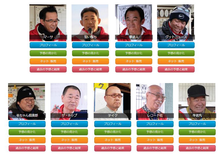 ホースレースリサーチ東京は地方競馬のプロ集団