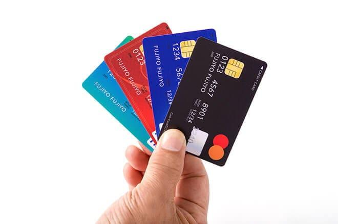 法律違反の悪徳競馬予想サイトの特徴その4「クレジットカードの現金化を勧めてくる」