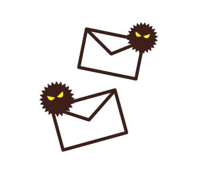 競馬予想会社 迷惑メール