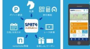 【ダウンロードで5000円ポイント】SPAT4プレミアムポイントのスマホアプリがおすすめな6つの機能