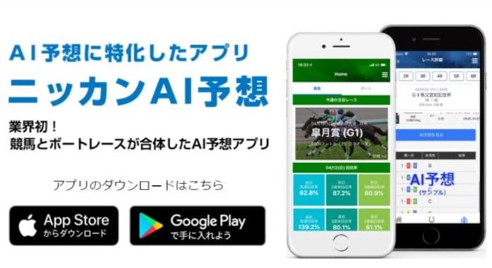競馬予想サイト アプリ