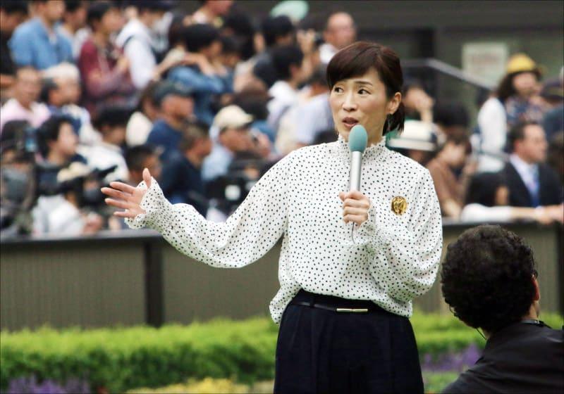 逆説の競馬予想/芸能人予想、細江純子、こじはる、うまんちゅ予想も!