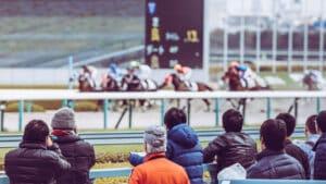 競馬ファン必見!全レースの予想を無料公開しているサイトランキングTOP10